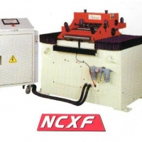 NCZF ZigZag Movable Roller Feeder