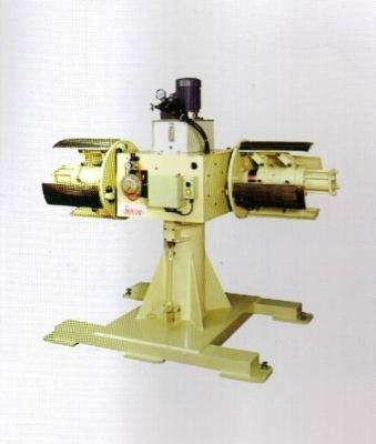 UAD Double Decoiler/Uncoiler