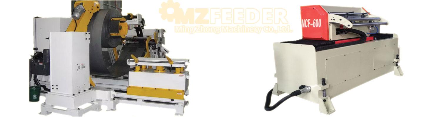 Mzfeeder